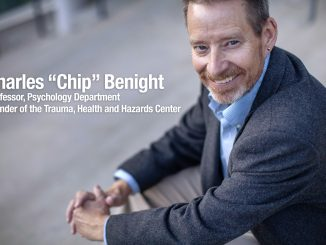 "Charles ""Chip"" Benight"