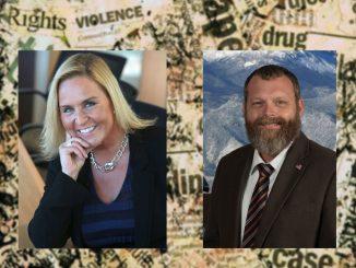 Henriikka Weir and Jonathan W. Caudill