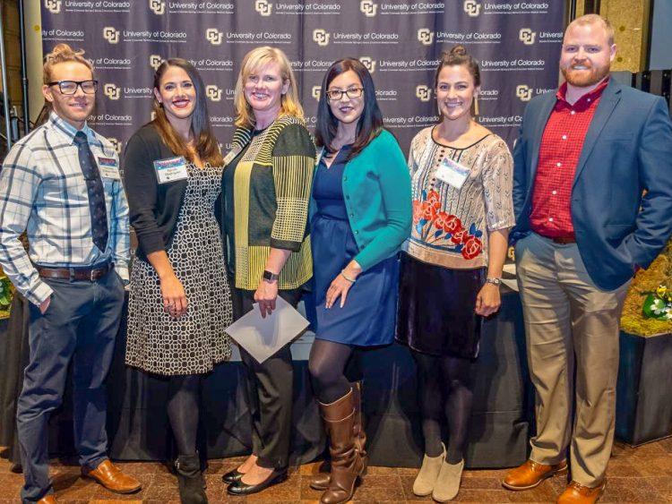 2018 McCord Award winners