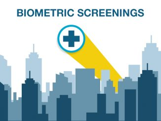 Biometric Screenings graphic