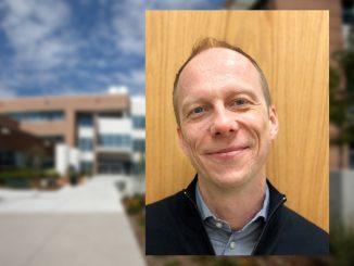 Headshot of Guy Hagen