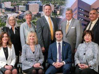 2019 Board of Regents