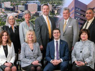2019 Board of Regents