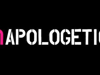 Unapologetic. graphic