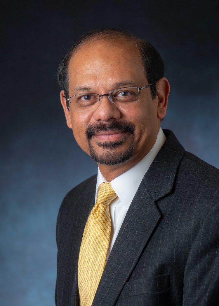 Chancellor Venkat Reddy