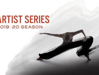 2019-20 Artist Series graphic