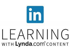 LinkedIn Learning graphic