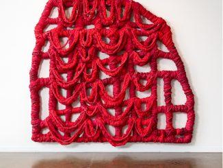 Red Gate by Vadis Turner