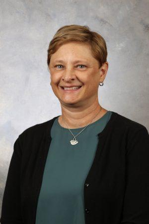 Headshot of Lisa Hollis-Brown