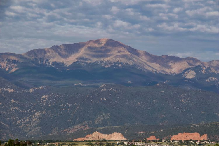 Colorado Day on August 1 was the 143rd birthday of Colorado.