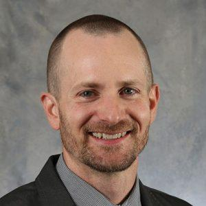 Headshot of John Frerichs