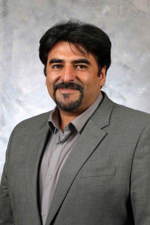 Headshot of Adham Atyabi