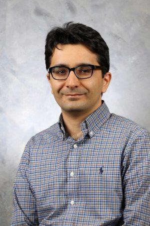 Headshot of Omi Semari