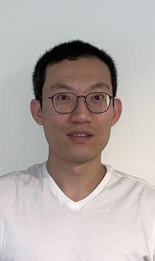 Headshot of Shuai Li