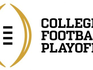 Logo for College Football Playoff