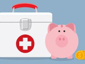 Graphic for Health Savings Accounts