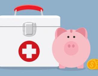 Graphic for Health Savings Accounts