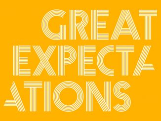Great Expectations graphic image