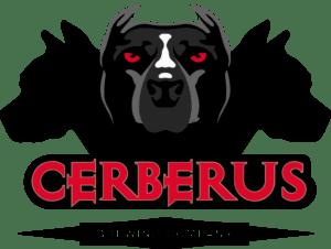 Logo for Cerverus Brewing Company