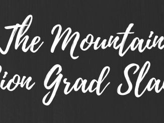 Mountain Lion Grad Slam graphic