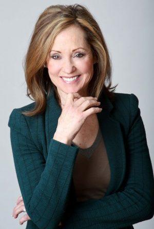 Headshot of Margaret Sabin