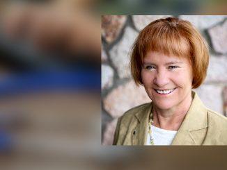 Headshot of Kathy Prue-Owens