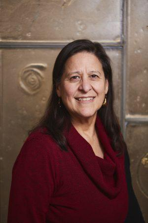 Christina Martinez, Associate Dean & Senior Instructor Library Administration