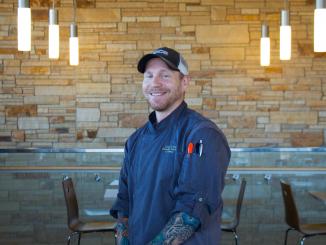 Chef Corey King
