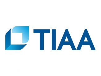 Logo for TIAA