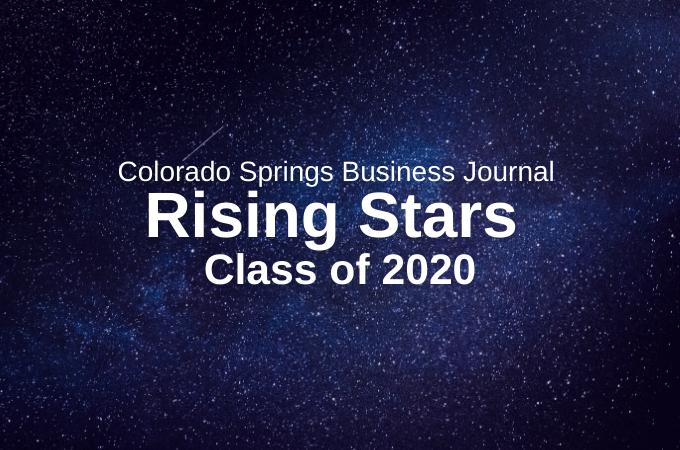 CSBJ Rising Stars 2020 Banner