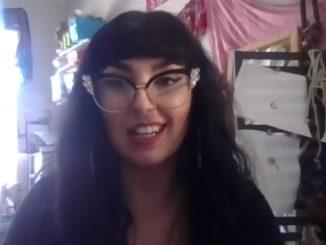 Screenshot of Jasmine Dillavou
