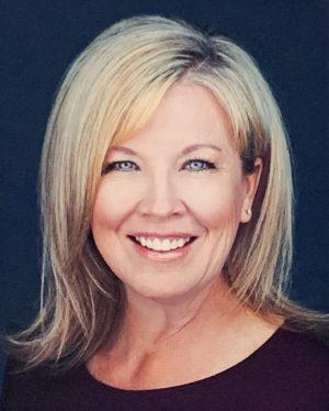 Headshot of Lisa Buckman