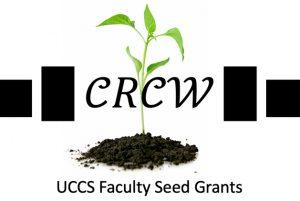 Logo for the Committee on Research and Creative Works seed grants