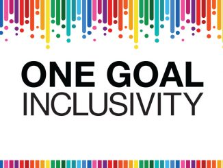 Text with One Goal Inclusivity