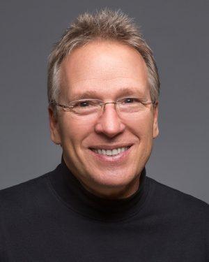 Headshot of Dave Nelsen