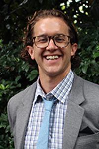 Headshot of Seth Porter