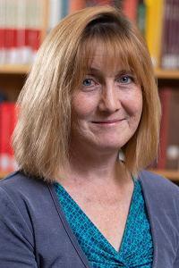 Headshot of Carol Smith