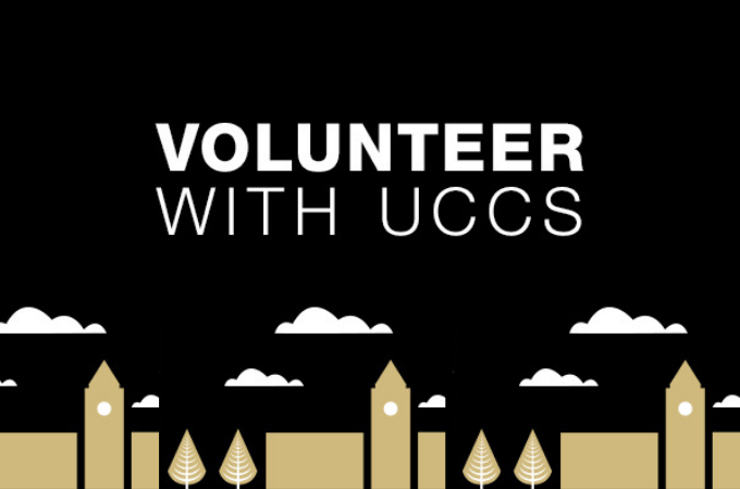 Alumni Volunteer Program Banner