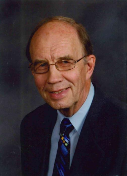 Headshot of Rodger Ziemer