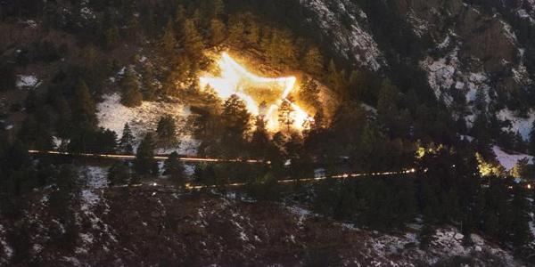 The Boulder Flagstaff Star